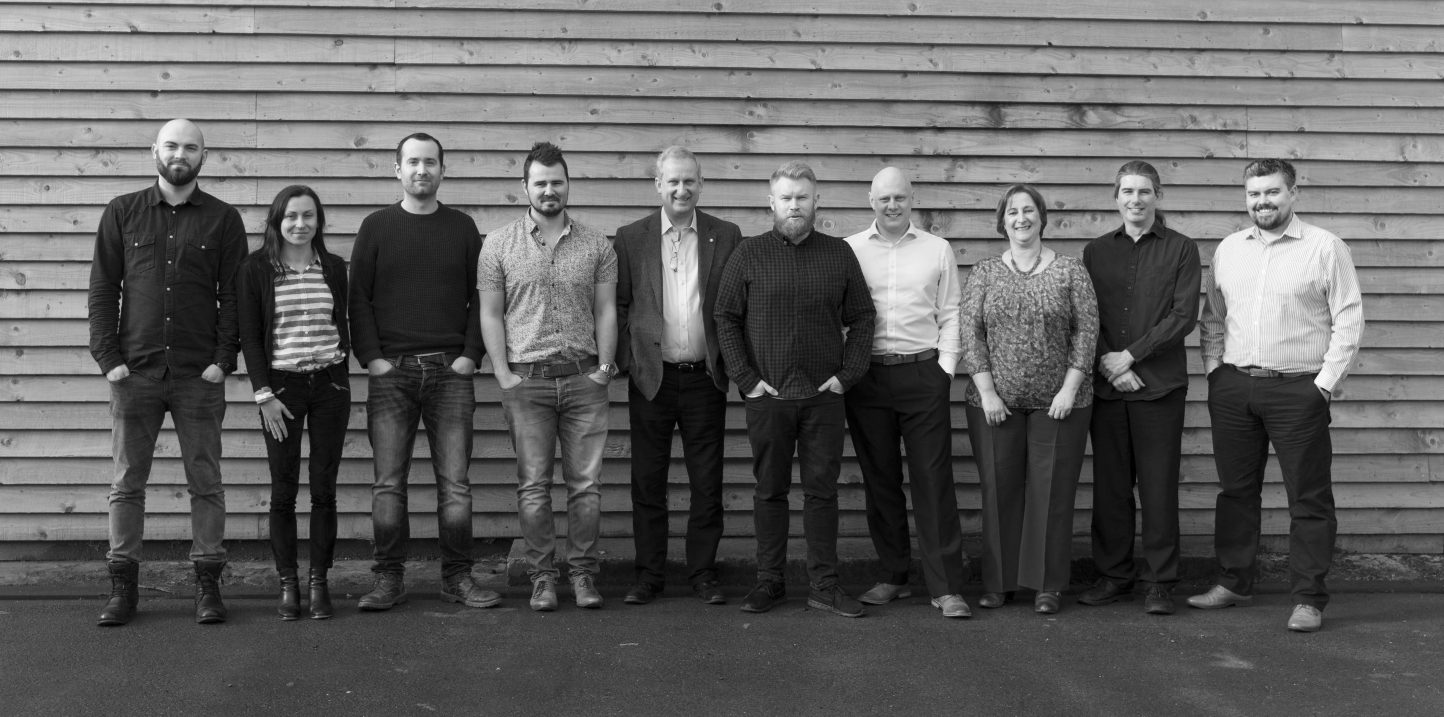 AC Architects Team Photo