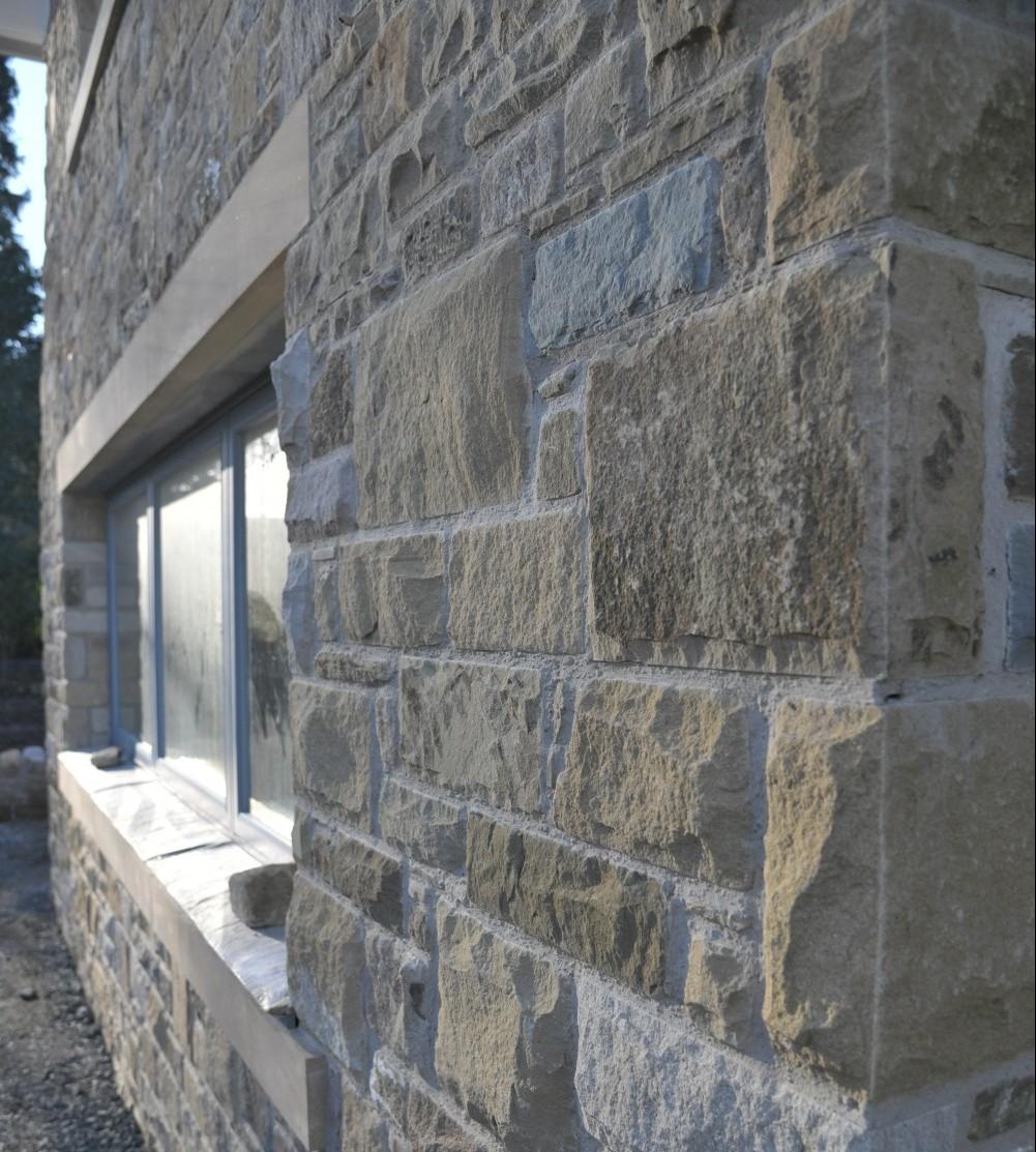 Brick Construction Method