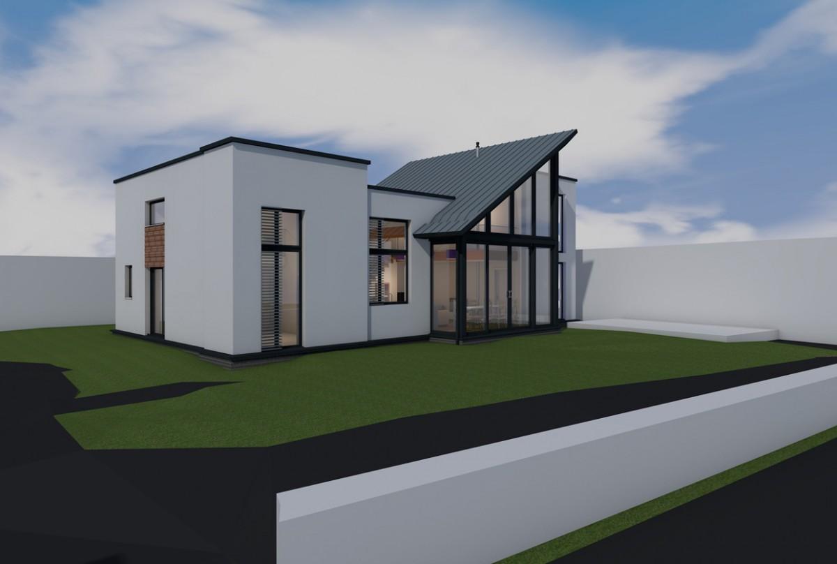 Self Build Architects Fife