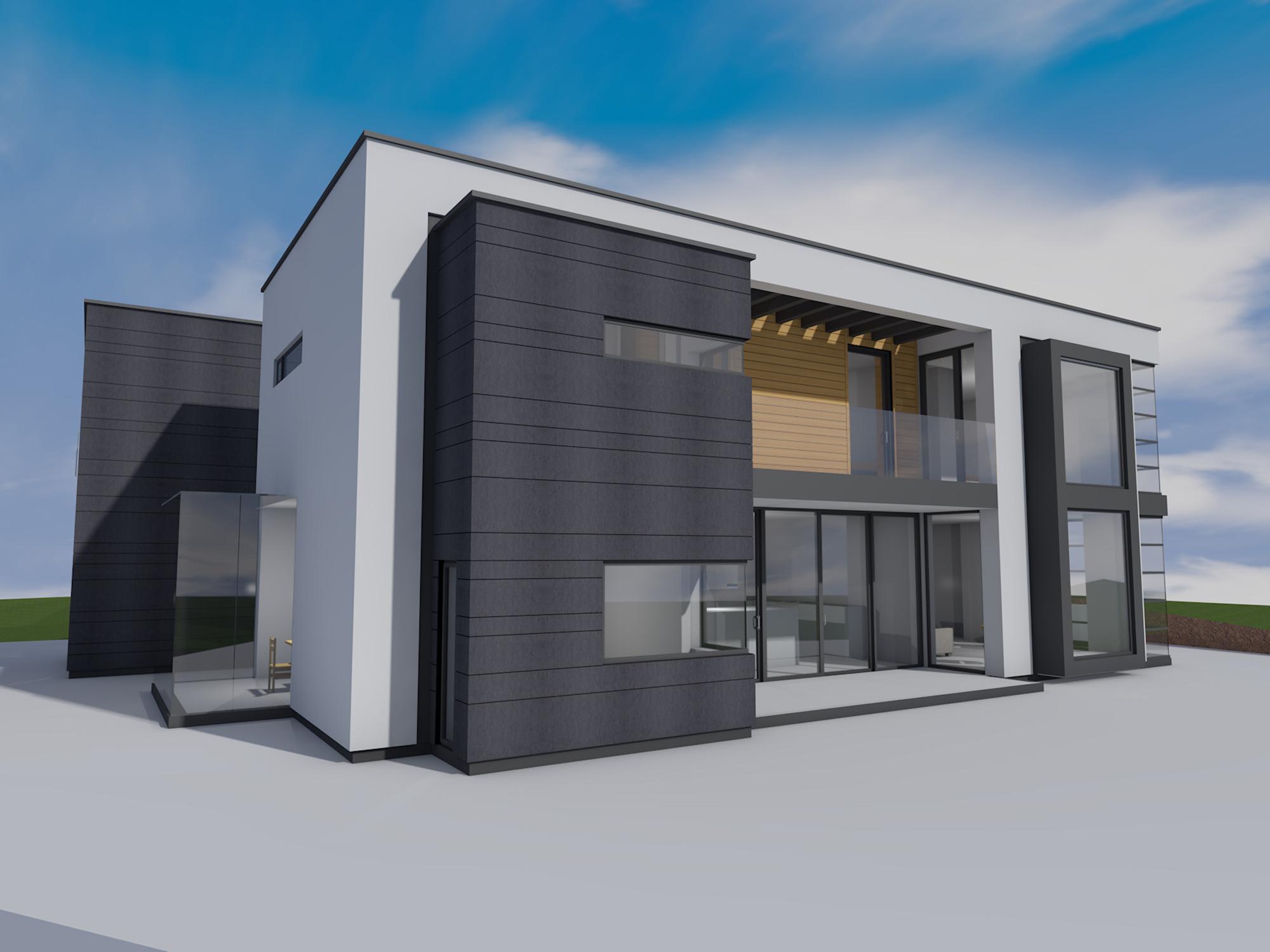 designing home SIPS