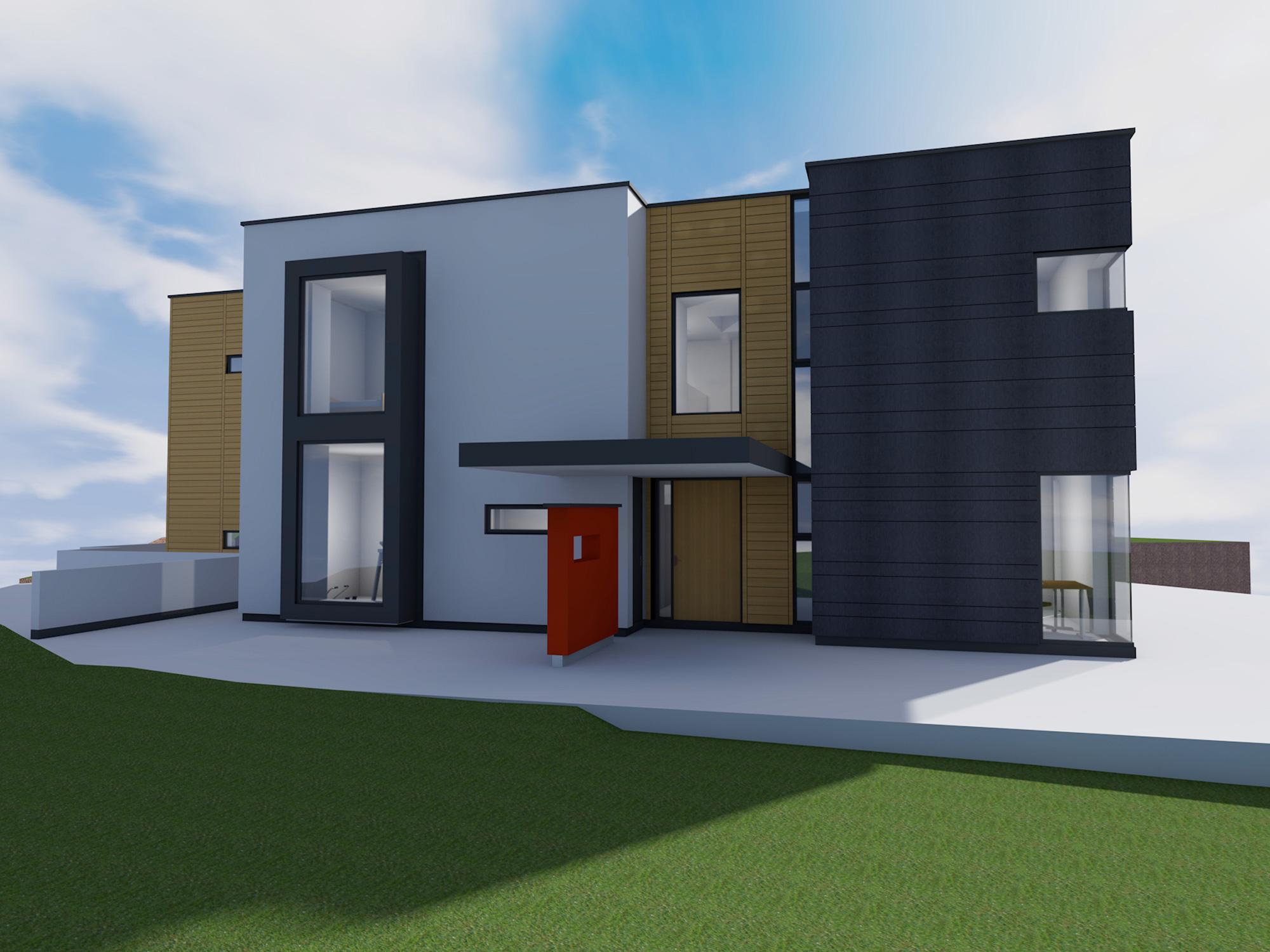 Aberdeen Seld Build 2