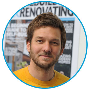 Self build experts the uk 39 s top 10 - Charlie luxton ...