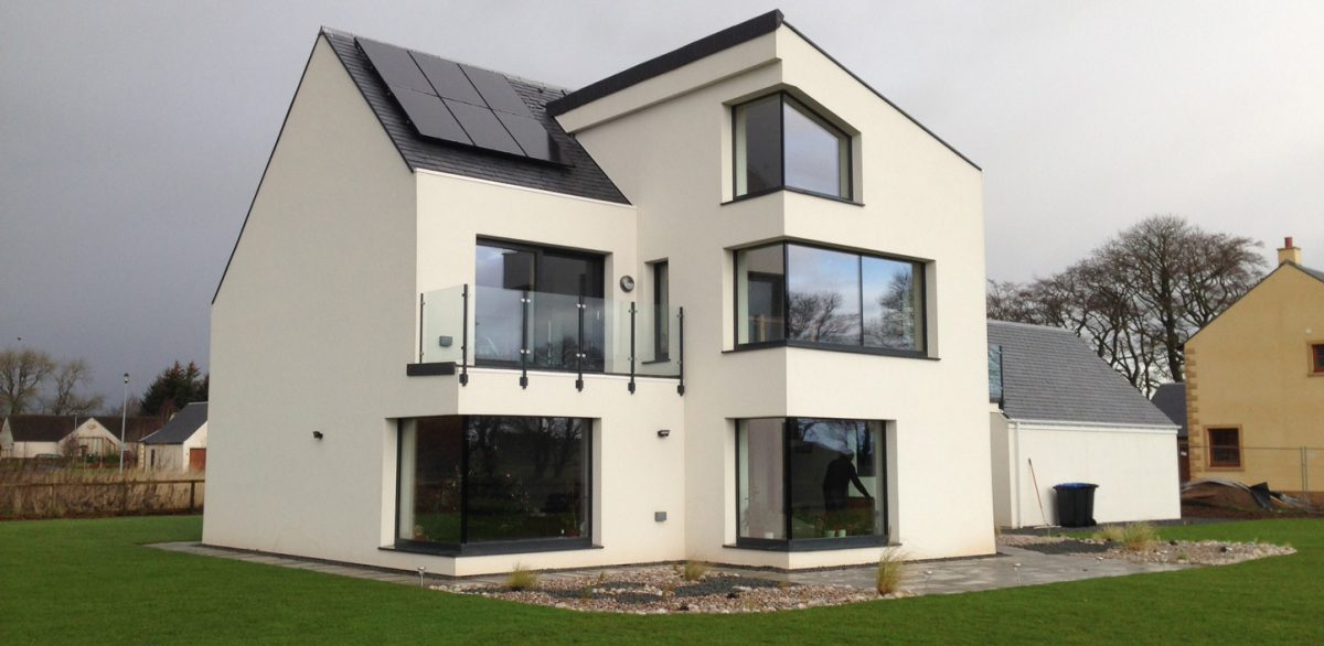passive house standard introduction aca passivhaus