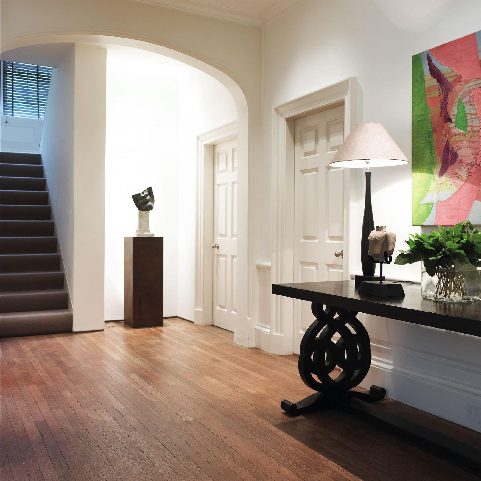 Interior Designer Design ACA Self Build Allan Corfield