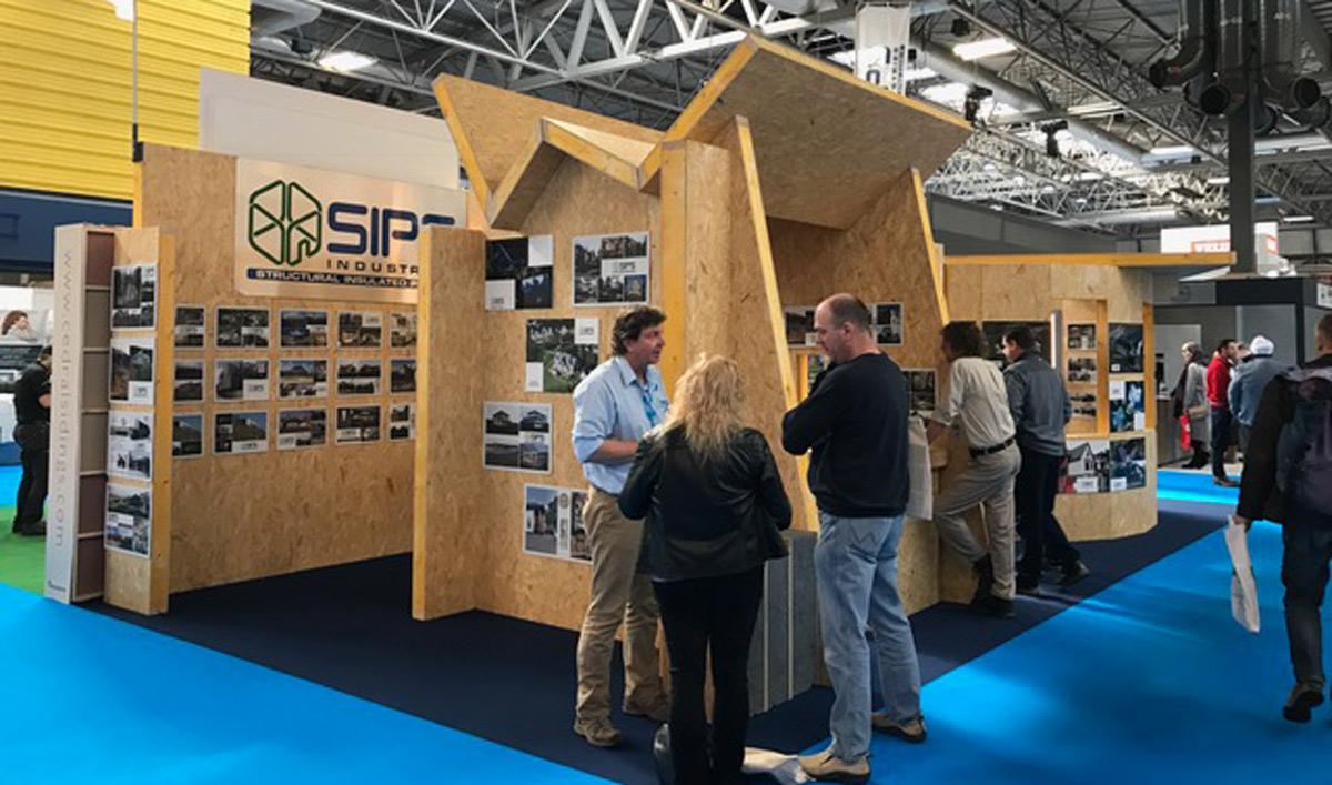 Homebuilding Renovating Show London