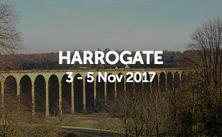 harrogate homebuilding and renovating show
