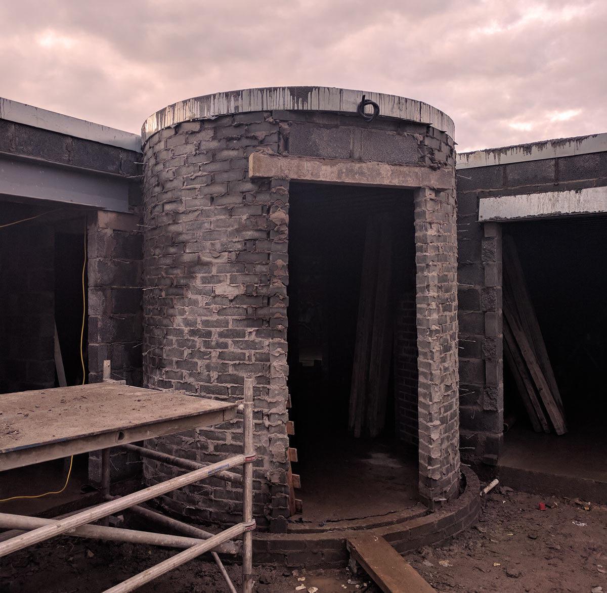 self build kinghorn