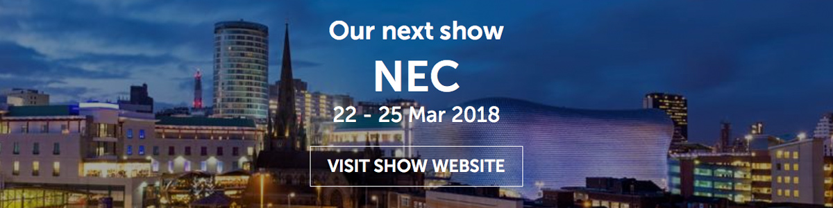 homebuilding and renovating hbr show 2017 summary